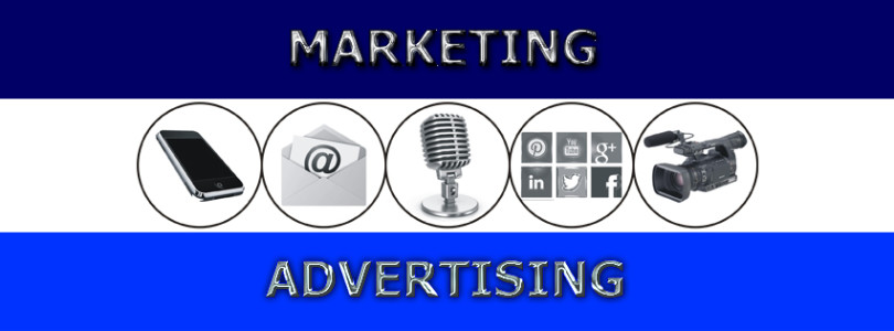 Page Marketing and Advertising