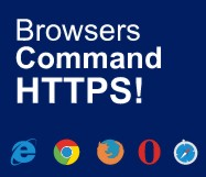 SSL Browsers HTTPS